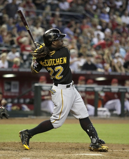 Andrew McCutchen Remarkable Return from Fractured Rib