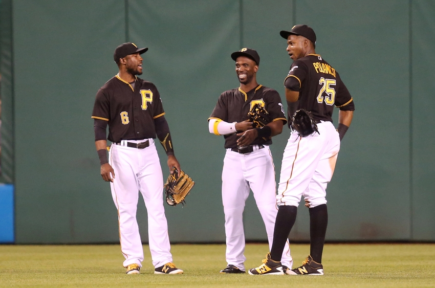 Pittsburgh Pirates: 2017 Outlook on Competing So Far