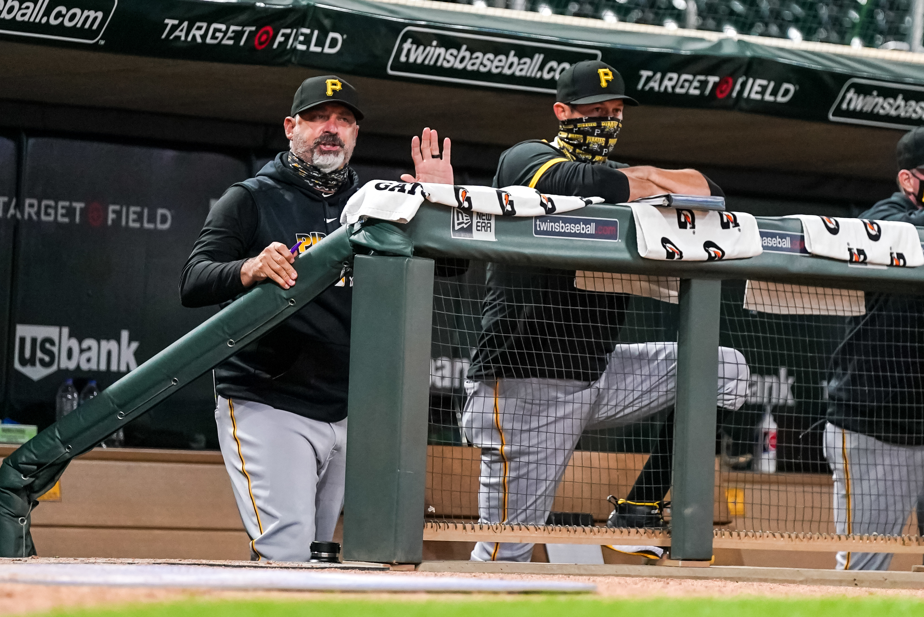 Pittsburgh Pirates Expectations For 2021 Starting Lineup