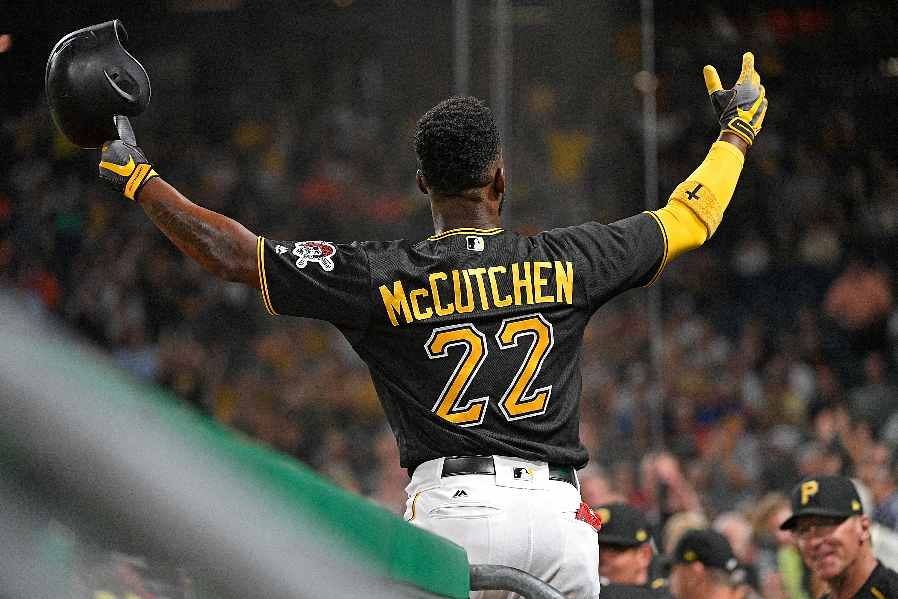 Pittsburgh Pirates: Andrew McCutchen and the West Coast?
